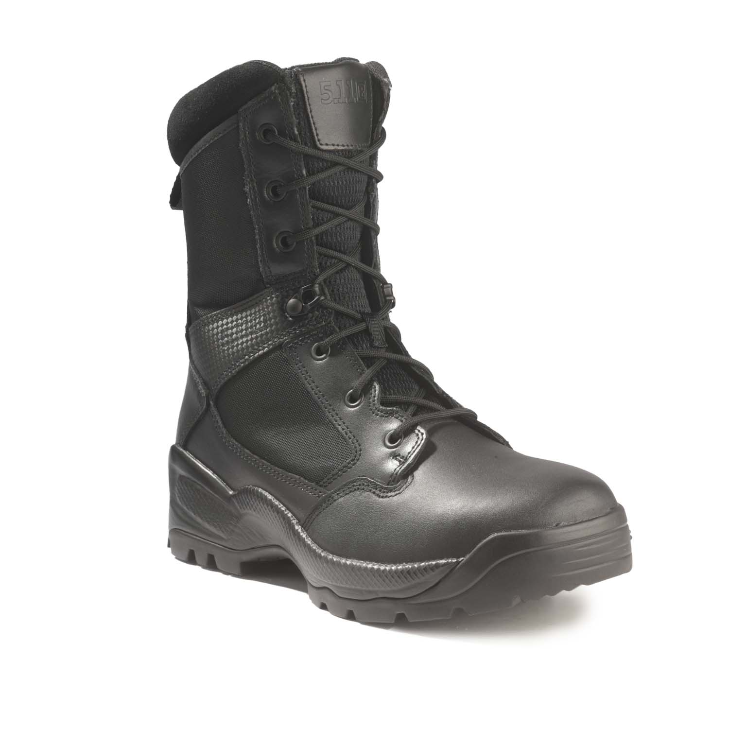 "5.11 Tactical A.T.A.C. 2.0 8"" Side Zip Duty Boot"