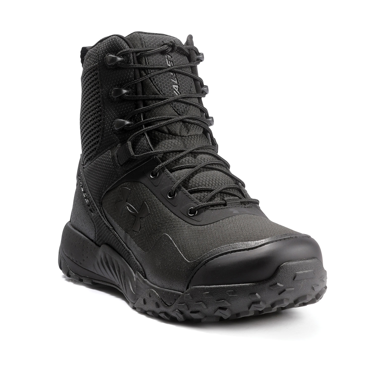 Under Armour Valsetz RTS 1.5 Side-Zip Tactical Boot