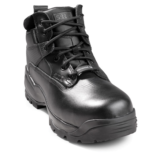 "5.11 Tactical 6"" Shield Side-Zip Boot"