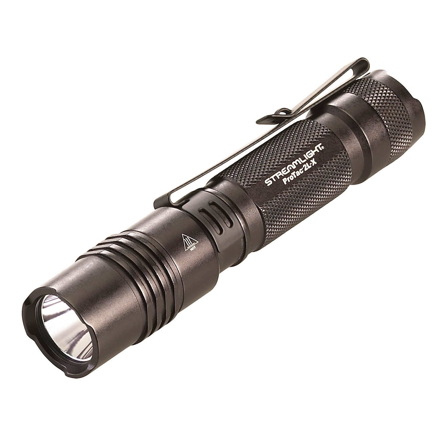 Streamlight ProTac 2L X Dual Fuel Tactical Light