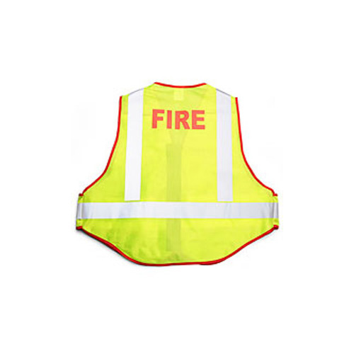 GALLS 207 ZIP-N-RIP BREAKAWAY TRAFFIC VEST