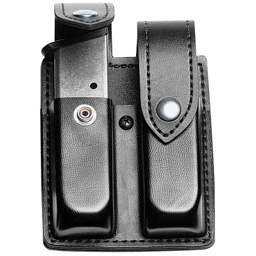 Safariland Safarilaminate Double Magazine Holder