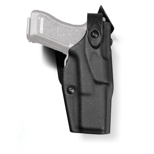 Safariland ALS/SLS 6360 Level III Mid Ride Duty Holster