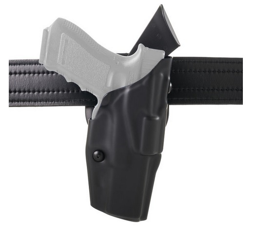 Safariland 6390 ALS Level I Mid Ride Holster