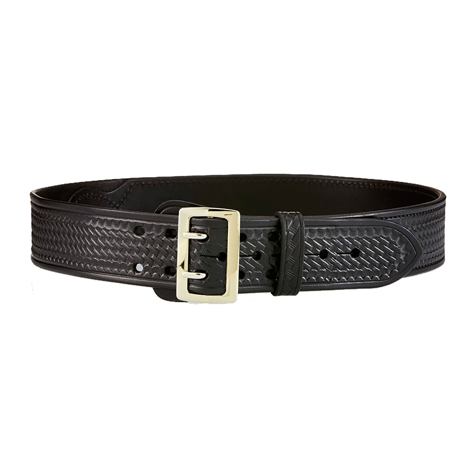 Aker Leather Sam Browne Belt