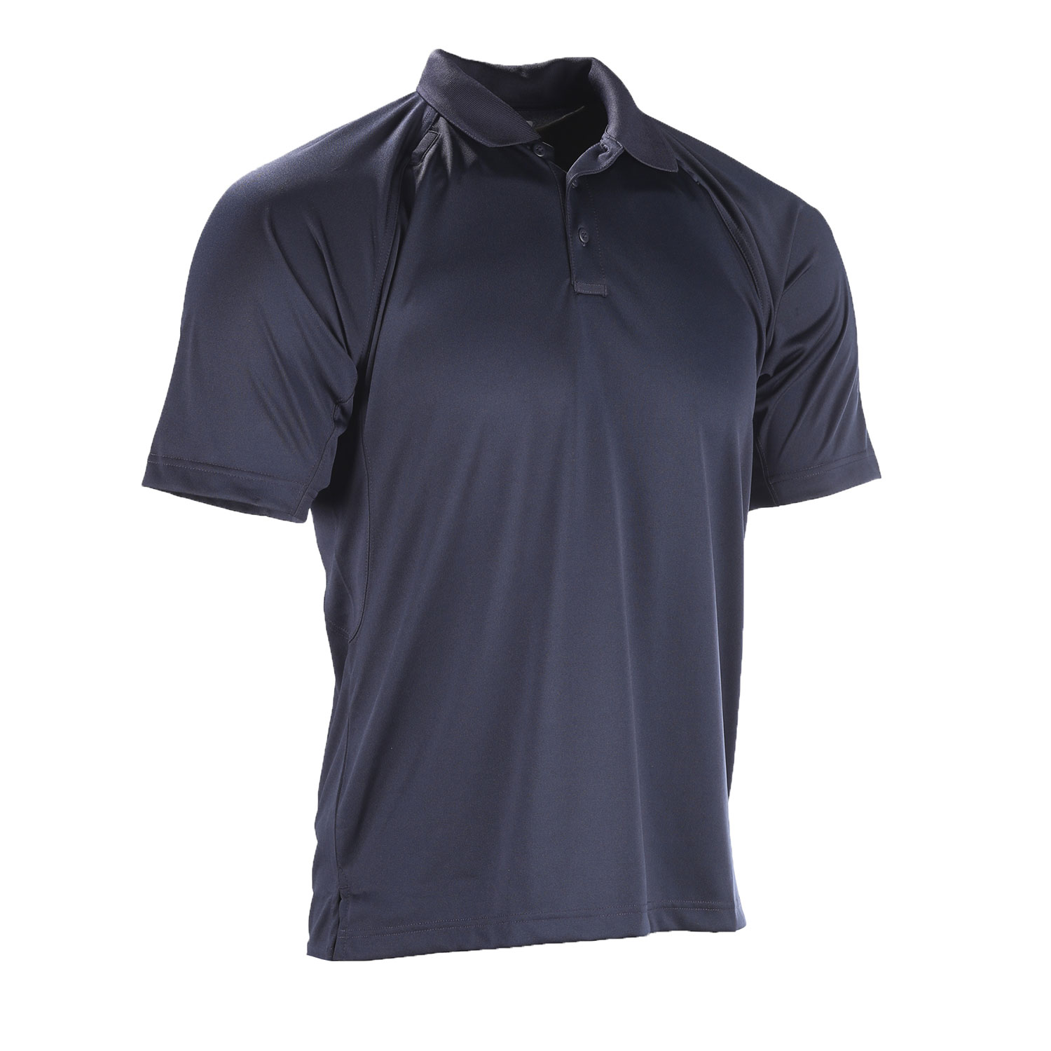 Cornerstone Men's Tactical  Short Sleeve Polo