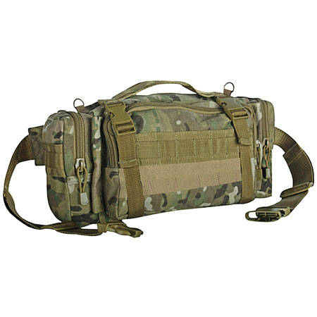 Fox Tactical Modular Deployment Bag