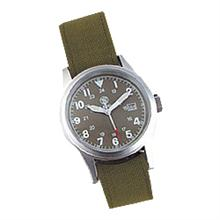 Smith & Wesson 3-in-1 Military Watch